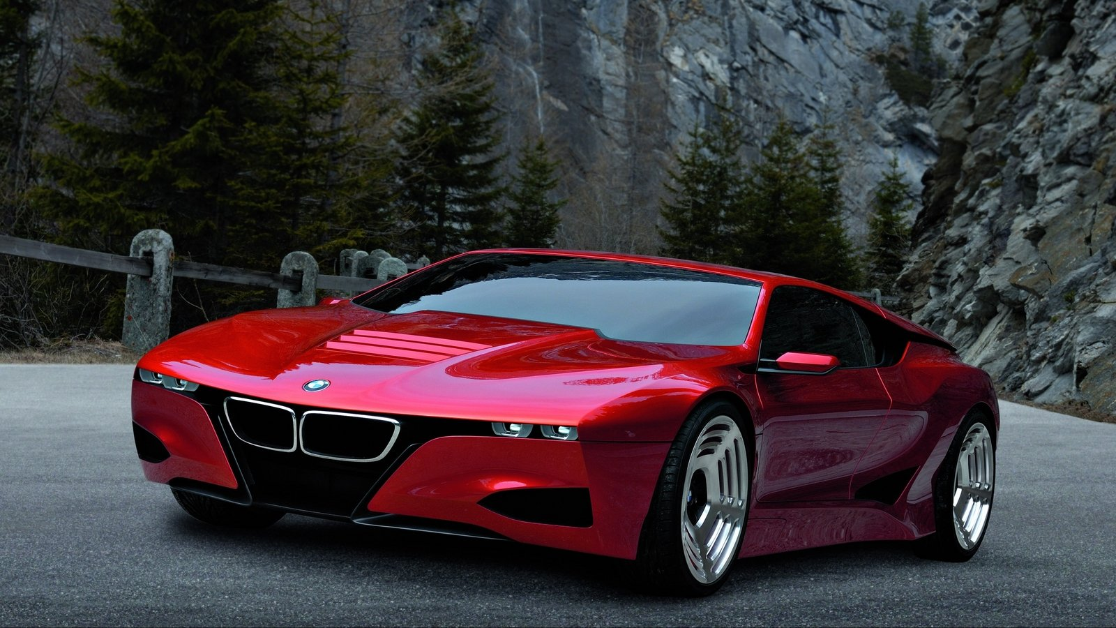 2008 bmw m1 hommage picture 631897 car review top speed. Black Bedroom Furniture Sets. Home Design Ideas