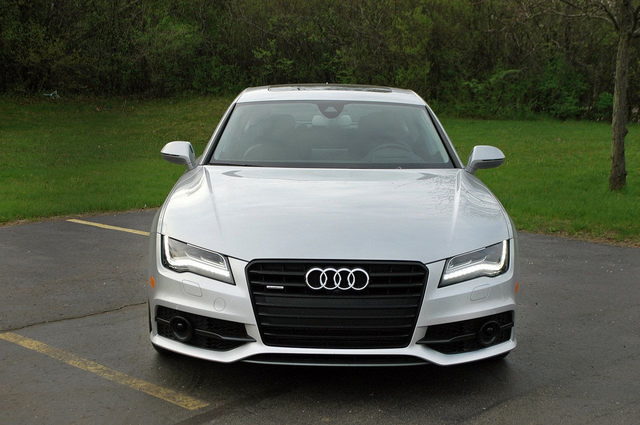 2015 audi a7 driven picture 630160 car review top speed. Black Bedroom Furniture Sets. Home Design Ideas