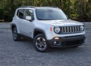 2015 Jeep Renegade - Driven - image 629805