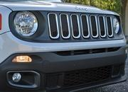 2015 Jeep Renegade - Driven - image 629806