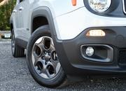 2015 Jeep Renegade - Driven - image 629807