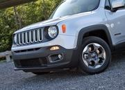 2015 Jeep Renegade - Driven - image 629797