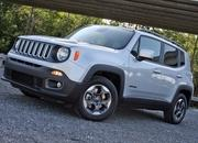 2015 Jeep Renegade - Driven - image 629798