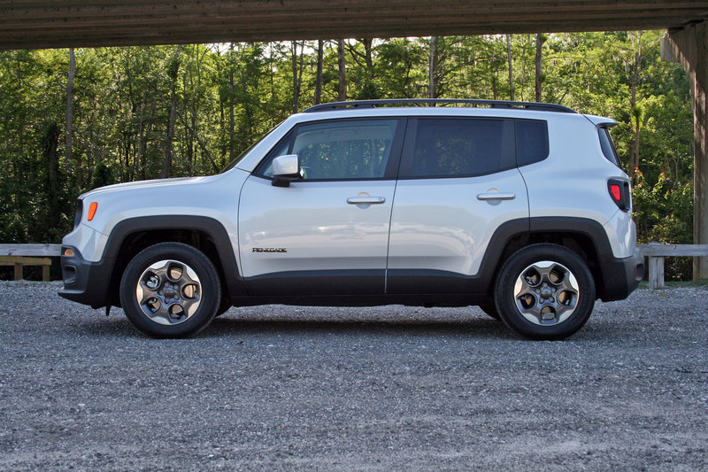 2015 Jeep Renegade - Driven - image 629799