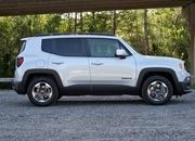 2015 Jeep Renegade - Driven - image 629803