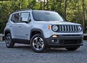2015 Jeep Renegade - Driven - image 629804