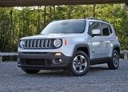 Jeep Renegade - Driven