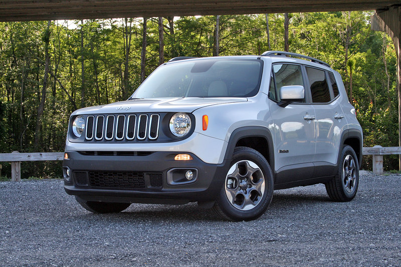 2015 Jeep Renegade - Driven - image 629796