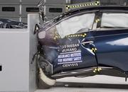 "2015 Nissan Murano Received ""Top Safety Pick Plus"" From IIHS - image 629905"
