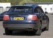 2017 Bentley Bentayga - image 630588