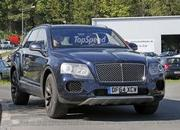 2017 Bentley Bentayga - image 630589