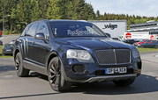 2017 Bentley Bentayga - image 630590