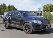 2017 Bentley Bentayga - image 630591