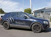 2017 Bentley Bentayga - image 630592