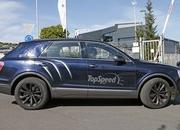 2017 Bentley Bentayga - image 630593