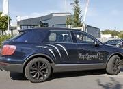 2017 Bentley Bentayga - image 630594