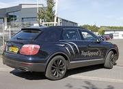 2017 Bentley Bentayga - image 630595