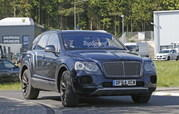 2017 Bentley Bentayga - image 630587