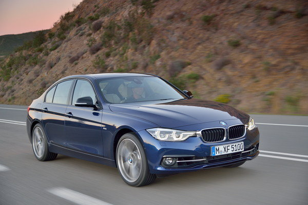 2016 bmw 3 series car review top speed