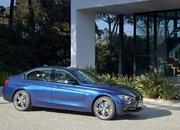 A Chinese Property Developer is Offering a BMW If You Buy Its Property - image 629384