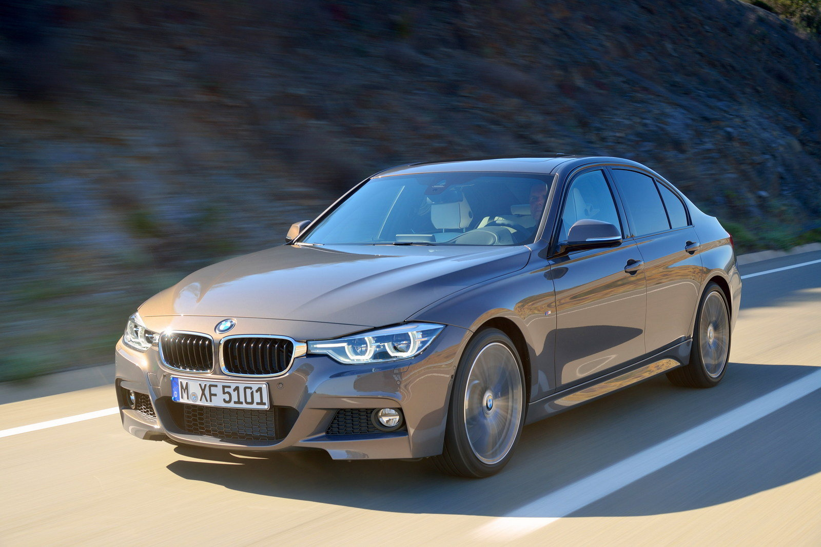 Brilliant 2016 BMW 3 Series  Picture 629342  Car Review  Top Speed