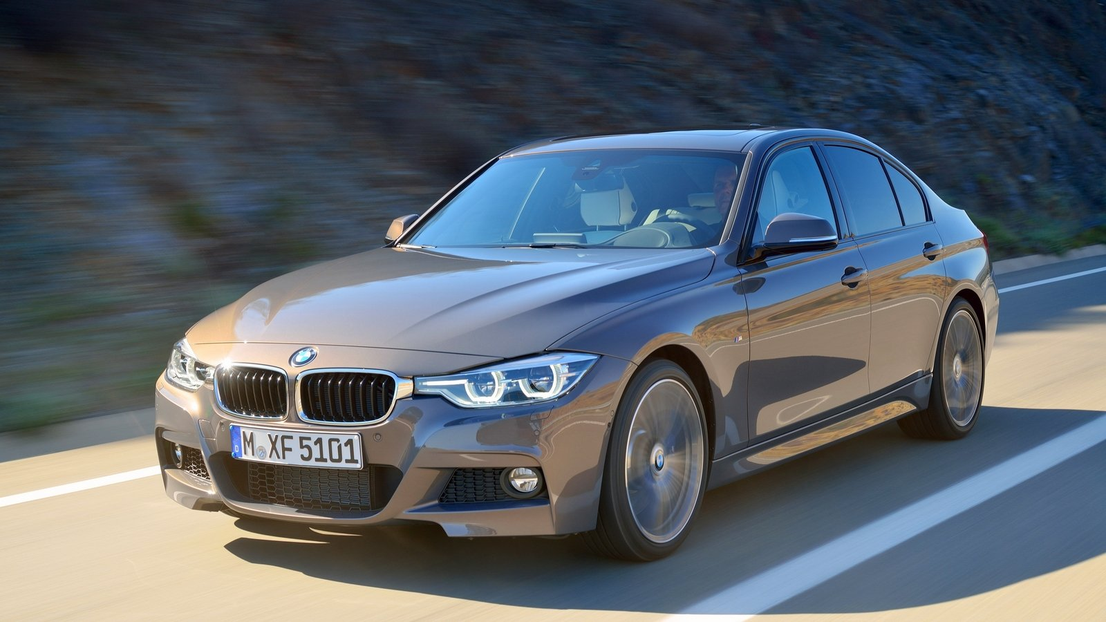 2016 BMW 3 Series Review