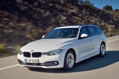 2016 BMW 3 Series Sports Wagon - image 629407