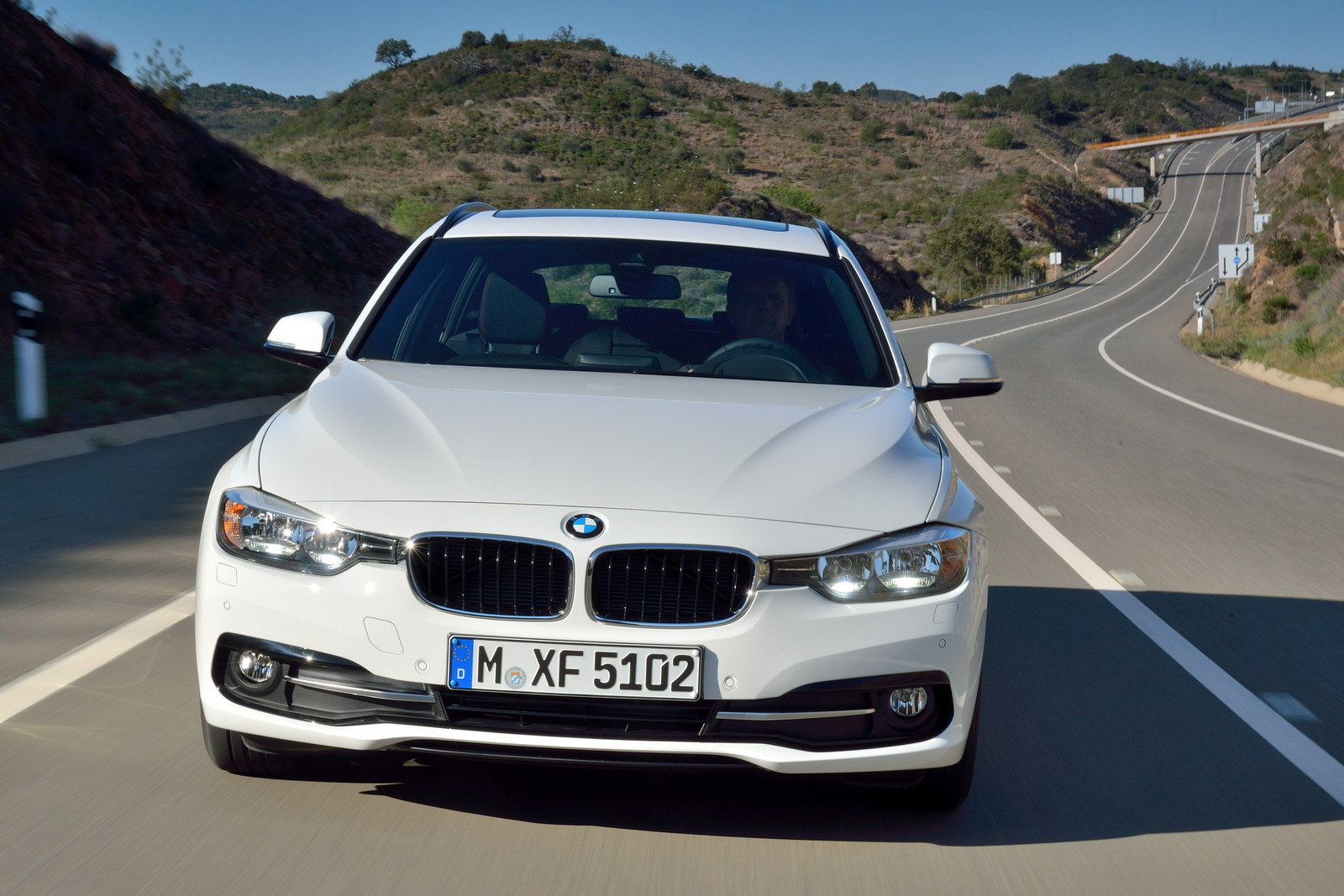 2016 bmw 3 series station wagon picture 629408 car review top. Black Bedroom Furniture Sets. Home Design Ideas