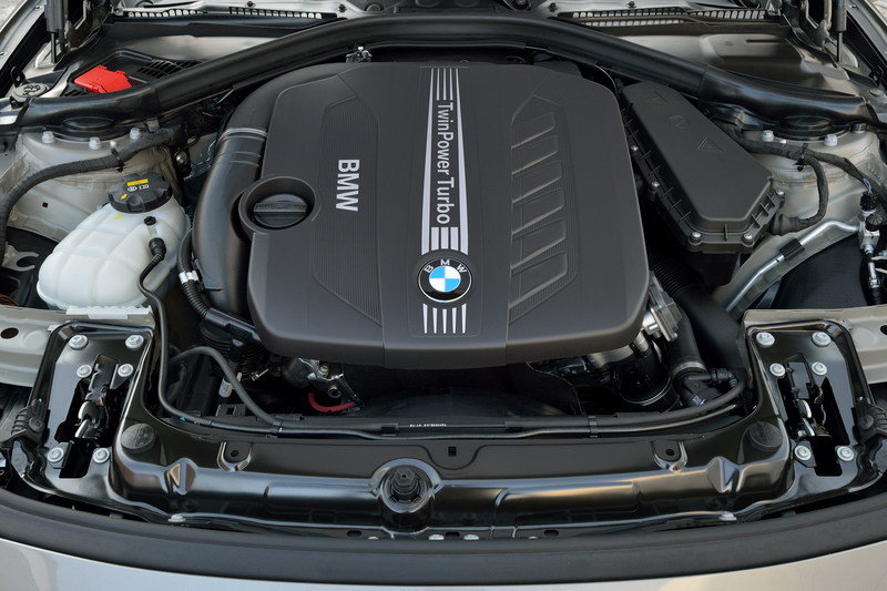 2016 BMW 3 Series Sports Wagon High Resolution - image 629462