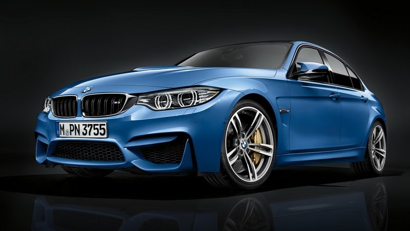 2016 M3 and M4 Pricing Revealed Via Leaked Ordering Guide