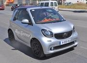 2017 Smart Fortwo Cabriolet - image 631302