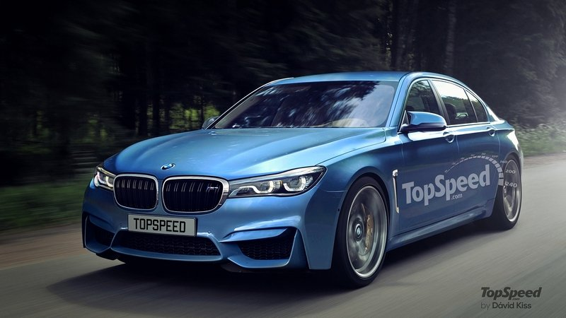 2017 BMW M7 picture - doc629282