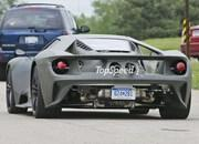 2017 Ford GT - image 630314