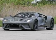 2017 Ford GT - image 630315