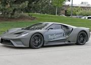 2017 Ford GT - image 630316