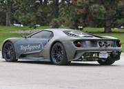 2017 Ford GT - image 630321