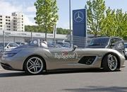 $3 Million Mercedes-McLaren Supercars Spotted In One Place - image 629989