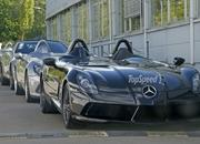 $3 Million Mercedes-McLaren Supercars Spotted In One Place - image 629980