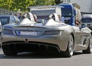 $3 Million Mercedes-McLaren Supercars Spotted In One Place - image 629981