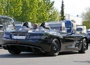 $3 Million Mercedes-McLaren Supercars Spotted In One Place - image 629985