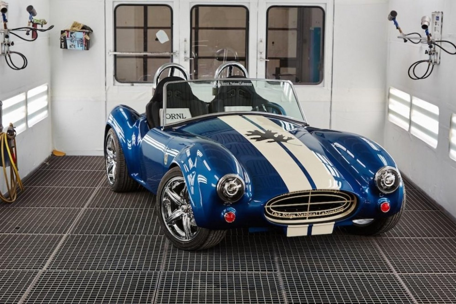 Shelby Cobra News And Reviews | Top Speed