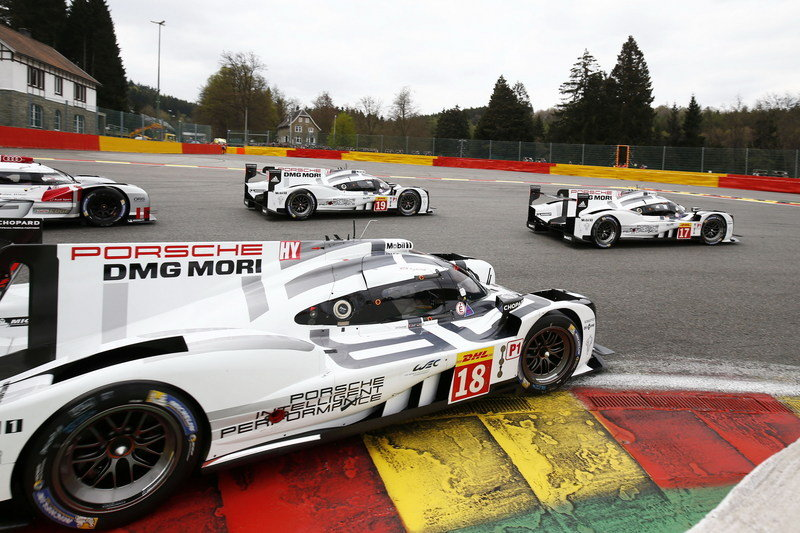 6 Hours Of Spa-Francorchamps - Race Results High Resolution Exterior - image 628913