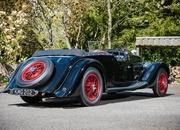 1937 Aston Martin 15/98 2L Long Chassis Tourer - image 629915