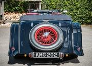 1937 Aston Martin 15/98 2L Long Chassis Tourer - image 629906
