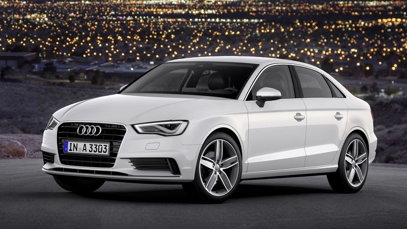 Audi A3 And Volkswagen Golf Recalled For Fuel Pumps