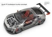 2015 Audi TT Clubsport Turbo Technology Concept - image 629562