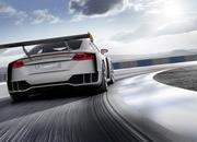 2015 Audi TT Clubsport Turbo Technology Concept - image 629555