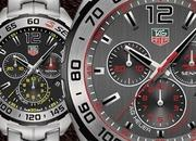 Ayrton Senna Watch Collection By TAG Heuer - image 630420