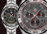 Ayrton Senna Watch Collection By TAG Heuer - image 630417