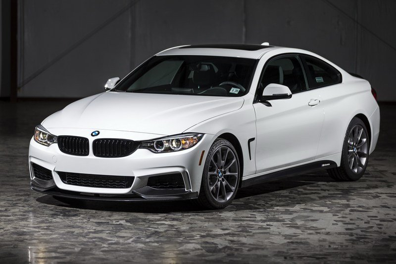 2016 BMW 435i ZHP Edition High Resolution Exterior - image 630881